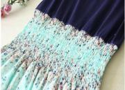 一种服装的装饰工艺 - 打揽工艺